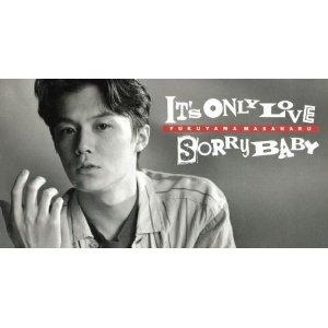 福山雅治「IT'S ONLY LOVE」.jpg
